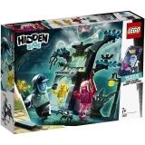 Bun venit in Hidden Side 70427 LEGO Hidden Side