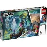 Farul intunericului 70431 LEGO Hidden Side