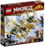 Dragonul de aur 70666 LEGO Ninjago
