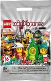 Minifigurina LEGO seria 20 71027 LEGO Minifigurines