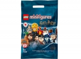 Minifigurina Harry Potter seria 2 71028 LEGO