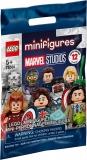 Minifigurine Studiourile Marvel, diverse modele, 71031 LEGO Minifigurine