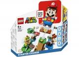 Aventurile lui Mario - set de baza 71360 LEGO Super Mario
