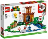 Set de extindere Fortareata 71362 LEGO Super Mario