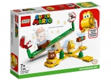 Set de extindere Toboganul Plantei Piranha 71365 LEGO Super Mario