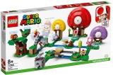 Set de extindere Toad 71368 LEGO Super Mario