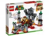 Set de extindere Castelul lui Bowser 71369 LEGO Super Mario