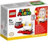 Costum de puteri : Foc 71370 LEGO Super Mario