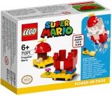Costum de puteri : Zbor 71371 LEGO Super Mario
