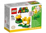Costum de puteri : Pisica 71372 LEGO Super Mario
