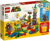 Construieste-ti aventurile 71380 LEGO Super Mario