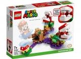 Set de extindere Provocare cu plante prianha 71382 LEGO Super Mario