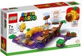 Set de extindere Mlastina otravitoare 71383 LEGO Super Mario