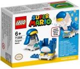 Costum de puteri : Pinguin 71384 LEGO Super Mario