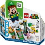 Aventurile lui Luigi - set de baza 71387 LEGO Super Mario