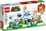 Lumea lui Lakitu 71389 LEGO Super Mario
