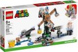 Daramarea lui Reznor 71390 LEGO Super Mario