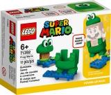 Costum de Puteri: Mario Broasca 71392 LEGO Super Mario