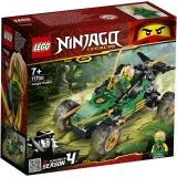 Jungle Raider 71700 LEGO Ninjago