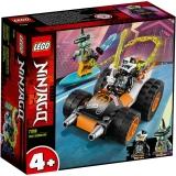 Masina de viteza a lui Cole 71706 LEGO Ninjago