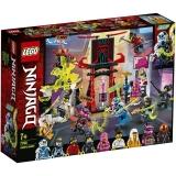 Piata jucatorilor 71708 LEGO Ninjago
