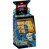 Avatar Jay - Capsula joc electronic 71715 LEGO Ninjago