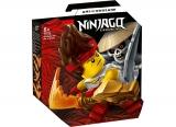 Batalie epica - Kai vs Skulkin 71730 LEGO Ninjago