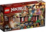 Turneul Elementelor 71735 LEGO Ninjago