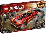 X-1 Ninja Charger 71737 LEGO Ninjago