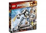 Robotul Titan al lui Zane 71738 LEGO Ninjago
