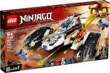 Ultra Sonic Raider 71739 LEGO Ninjago