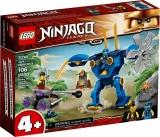 Electrobotul lui Jay 71740 LEGO Ninjago