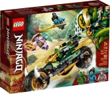 Motocicleta de jungla a lui Lloyd 71745 LEGO Ninjago