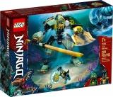 Hidrobotul lui Lloyd 71750 LEGO Ninjago