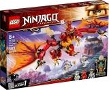 Atacul Dragonului de Foc 71753 LEGO Ninjago