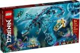 Dragonul de apa 71754 LEGO Ninjago