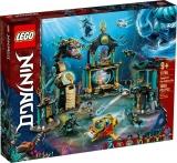 Templul Marii Nesfarsite 71755 LEGO Ninjago