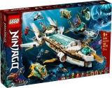 Hydro Bounty 71756 LEGO Ninjago