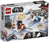 Atacul Generatorului Action Battle Hoth 75239 LEGO Star Wars
