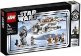 Snowspeeder editie aniversara 20 ani 75259 LEGO Star Wars