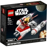 Microfighter Resistance Y-wing 75263 LEGO Star Wars