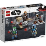 Pachet de lupta Mandalorian 75267 LEGO Star Wars