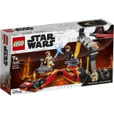 Duel pe Mustafar 75269 LEGO Star Wars