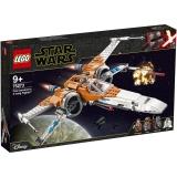 X-wing Fighter al lui Poe Dameron 75273 LEGO Star Wars