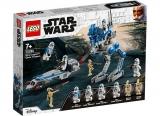 Clone Troopers din Legiunea 501, 75280 LEGO Star Wars