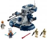 Tanc blindat de asalt AAT 75283 LEGO Star Wars