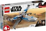 X-Wing al Rezistentei 75297 LEGO Star Wars