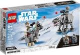 AT-AT vs Tauntaun Microfighters 75298 LEGO Star Wars