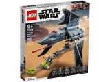 Naveta de atac Bad Batch 75314 LEGO Star Wars