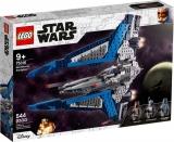 Starfighter Mandalorian 75316 LEGO Star Wars